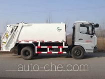 Newway QXL5125ZYS garbage compactor truck