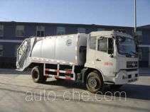 新路(NEWWAY)牌QXL5160ZYS1型压缩式垃圾车