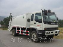 Newway QXL5167ZYS garbage compactor truck