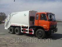 新路(NEWWAY)牌QXL5207ZYS型压缩式垃圾车
