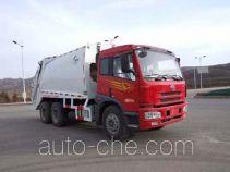 新路(NEWWAY)牌QXL5256ZYS型压缩式垃圾车