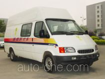 Qiaoxing QXQ5040XTY physical medical examination vehicle