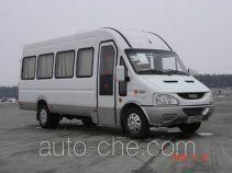 Qiaoxing QXQ5046XTY physical medical examination vehicle