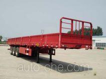 Qiaoxing QXQ9400 dropside trailer