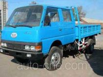 FAW Sihuan QY4015W low-speed vehicle