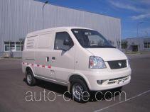 清源牌QY5020XFWBEVEL型纯电动服务车