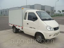 Qingyuan QY5020XXYBEVYC electric cargo van