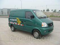 Qingyuan QY5020XYZBEVEL electric postal van
