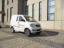 Qingyuan QY5021XXYBEVYL electric cargo van