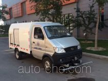 Qingyuan QY5030TYHBEVYL electric road maintenance truck