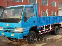 FAW Sihuan QY5815II low-speed vehicle