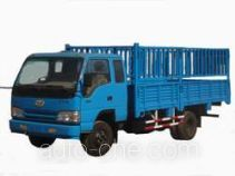 FAW Sihuan QY5820PCS low-speed stake truck