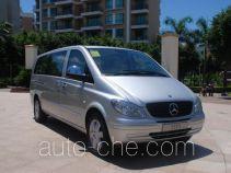 Haoda QYC5030XSW business bus