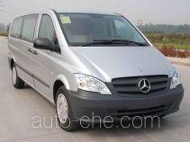 Haoda QYC5031XSW business bus
