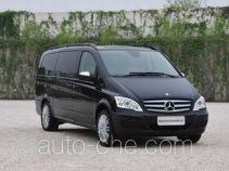 Haoda QYC5032XSW business bus