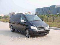 Haoda QYC5033XSWG5 business bus
