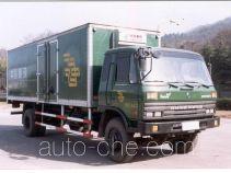 Haoda QYC5140XYZ postal vehicle