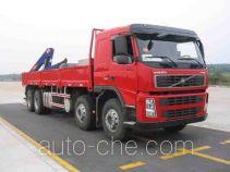 Haoda QYC5310JJH weight testing truck