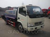 东方奇运牌QYH5070GSS5EQ型洒水车