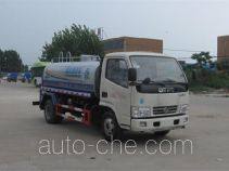 Dongfang Qiyun QYH5070GSSE sprinkler machine (water tank truck)