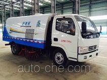 东方奇运牌QYH5071TSL5EQ型扫路车