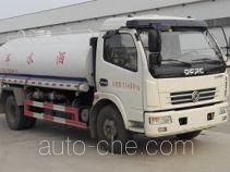 Dongfang Qiyun QYH5110GSS5EQ sprinkler machine (water tank truck)