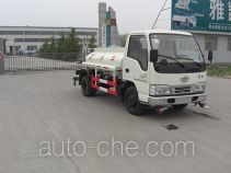Qingchi QYK5050GSS sprinkler machine (water tank truck)