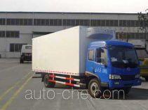青驰牌QYK5160XLC型冷藏车
