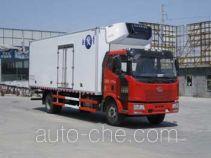 青驰牌QYK5161XLC1型冷藏车
