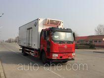 青驰牌QYK5162XLC5型冷藏车