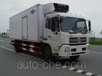 Qingchi QYK5163XLC1 refrigerated truck