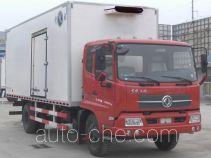 青驰牌QYK5164XLC1型冷藏车