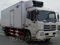 青驰牌QYK5165XLC1型冷藏车