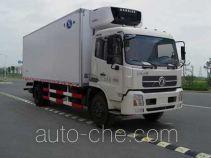 青驰牌QYK5167XLC型冷藏车
