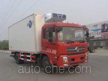 青驰牌QYK5168XLC型冷藏车