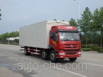 Qingchi QYK5250XYK wing van truck