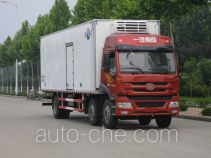 Qingchi QYK5251XLC1 refrigerated truck