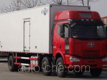 青驰牌QYK5255XLC1型冷藏车
