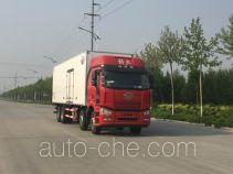 青驰牌QYK5310XLC5型冷藏车
