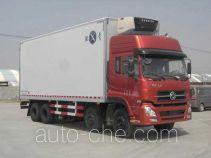 青驰牌QYK5316XLC型冷藏车