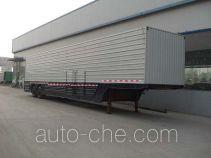 Qingchi QYK9170TCL vehicle transport trailer