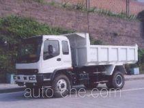 Zhongte QYZ3150 dump truck