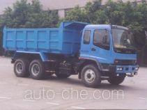 Zhongte QYZ3210 dump truck
