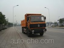 Zhongte QYZ3250ND344 dump truck