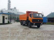 Zhongte QYZ3250ND384 dump truck
