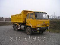 Zhongte QYZ3253TMG324 dump truck