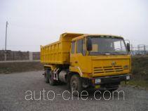 Zhongte QYZ3253TMG384 dump truck
