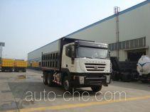 Zhongte QYZ3254HTG324 dump truck