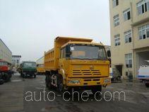 Zhongte QYZ3254SMG324 dump truck