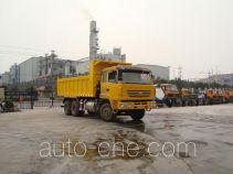 Zhongte QYZ3254SMG384 dump truck